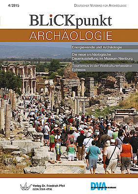 Blickpunkt Archäologie 4/2015