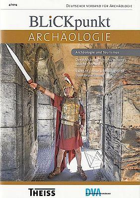 Blickpunkt Archäologie 4/2014