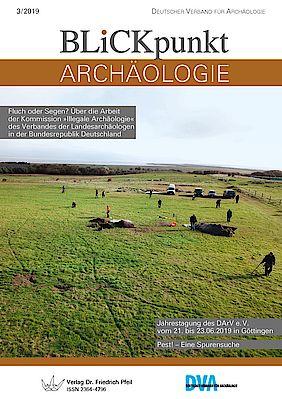 Blickpunkt Archäologie 3/2019