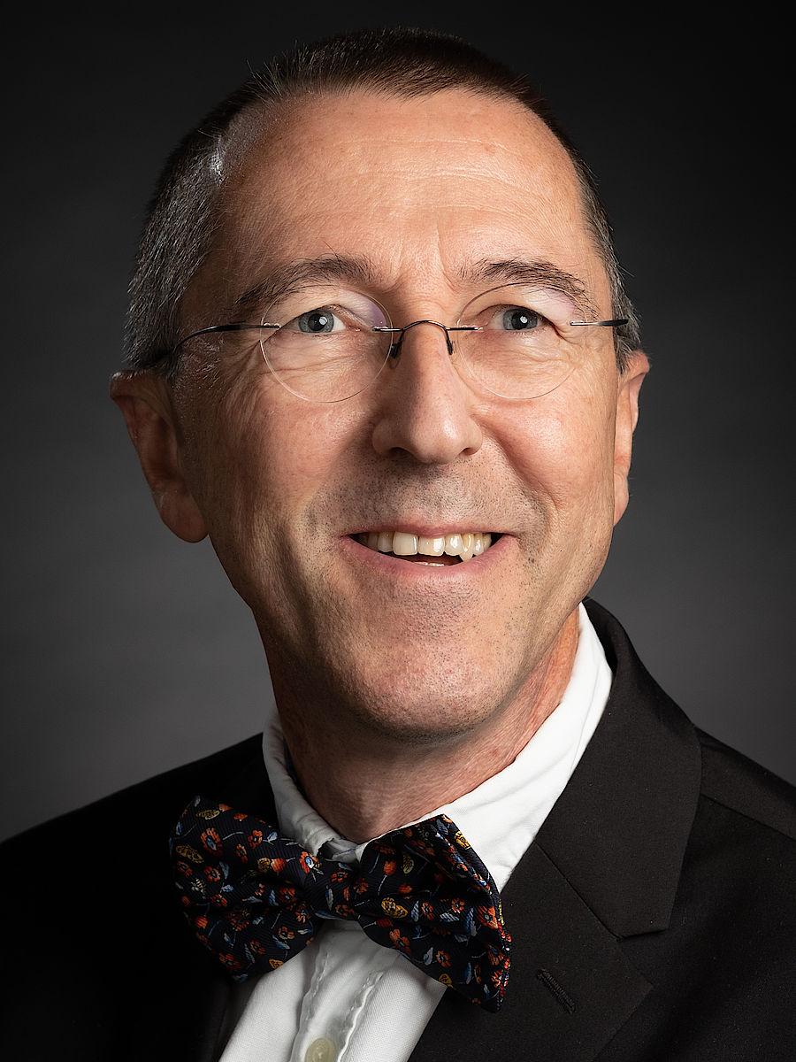 Michael M. Rind