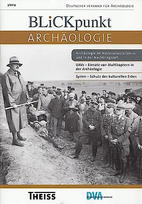 Blickpunkt Archäologie 3/2014