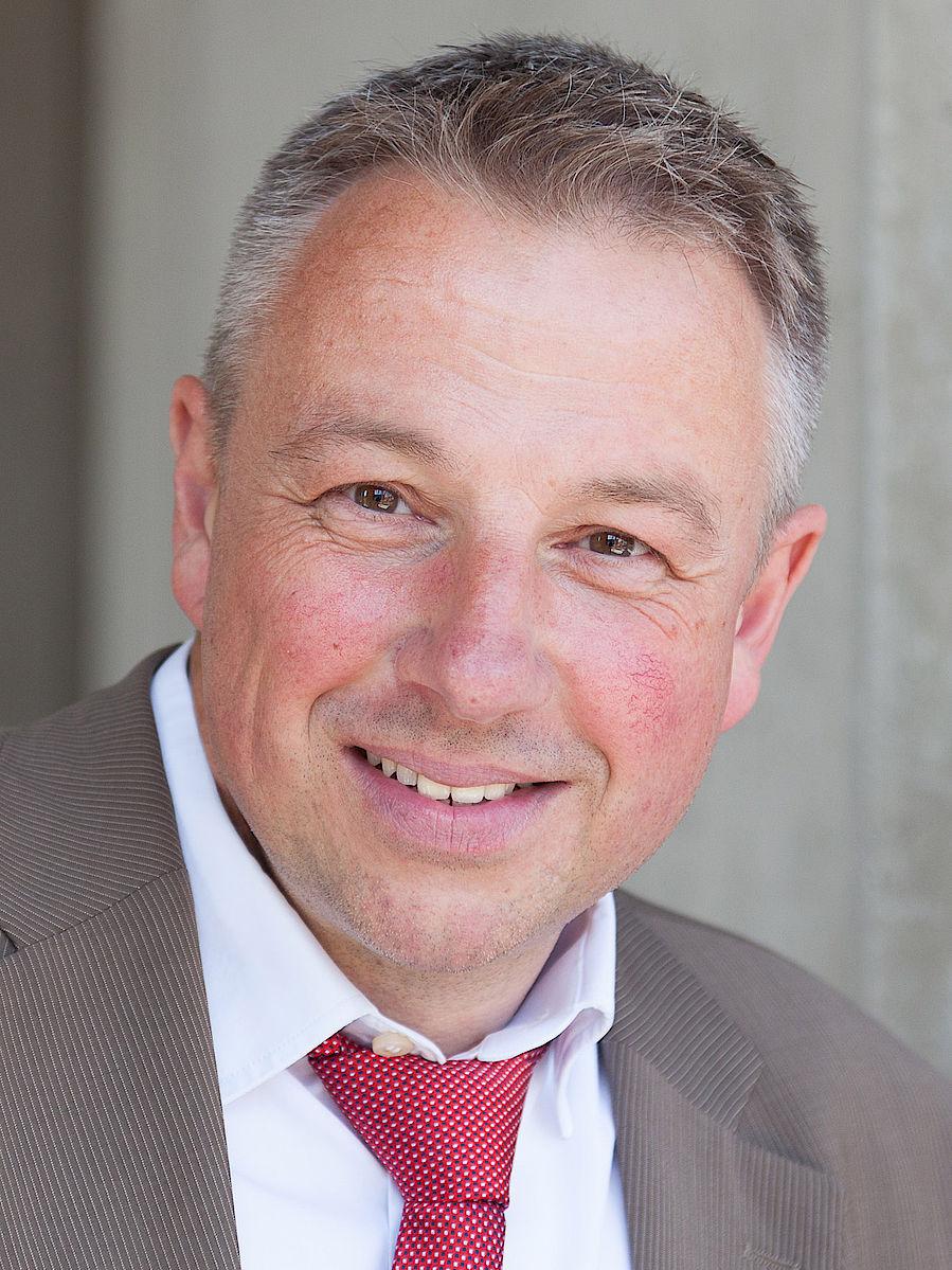 Prof. Dr. Matthias Wemhoff