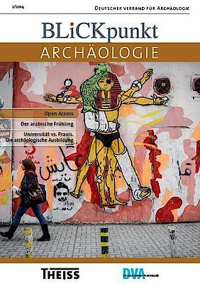 Blickpunkt Archäologie 2/2014